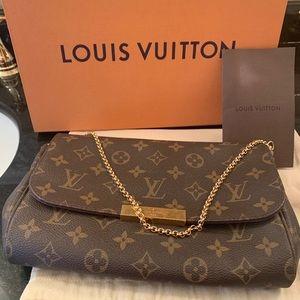 Crossbody MM Louis Vuitton